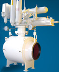 Trunnion Mounted and Floating Ball Valve